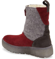 Bos. & Co Ignite Waterproof Winter Boot back