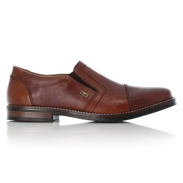 RIEKER- MEN'S 13572-24 SHOE