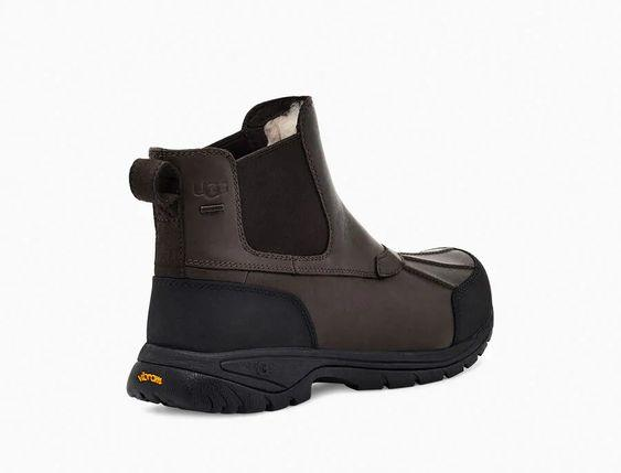 UGG- MEN'S BUTTE CHELSEA BOOT