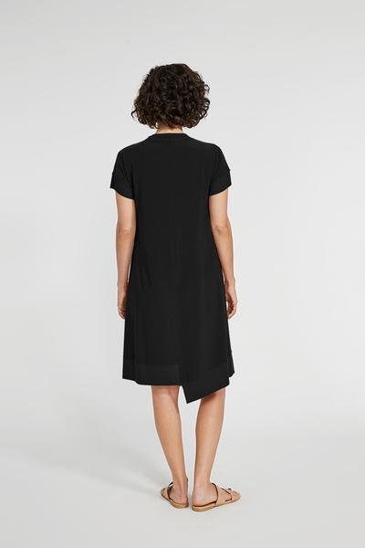 SYMPLI- Motion Trim Dress