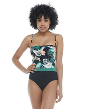 SKYE- Lily One-Piece - KALEAH