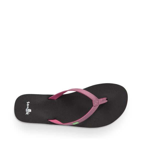 SANUK - WOMEN'S YOGA JOY