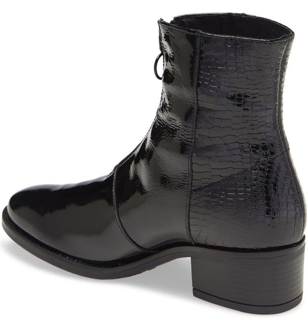 BOS. & CO. Jordon Bootie back
