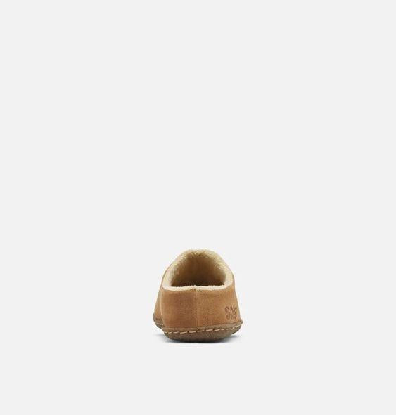 SOREL YOUTH LANNER RIDGE™ II SLIPPER back