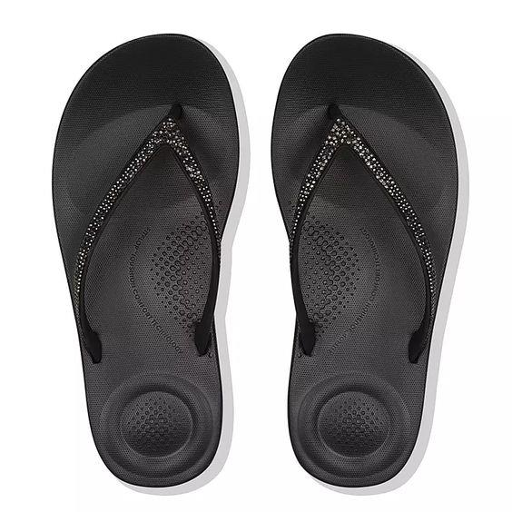 FITFLOP- IQUSHION SPARKLE