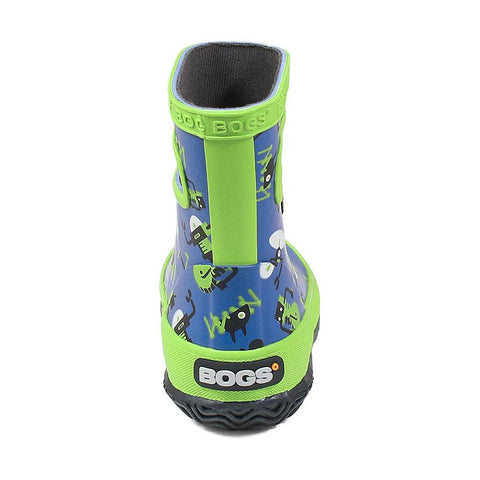 BOGS- SKIPPER BOOTS BACK