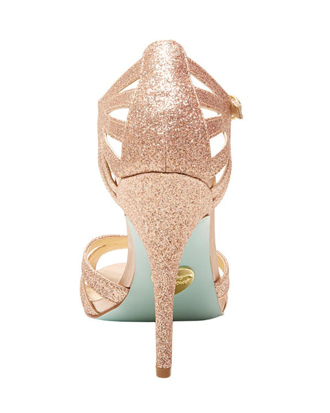 BETSEY JOHNSON - BLUE