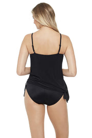 MAGICSUIT SOLIDS BRYNN ONE-PIECE BACK