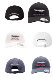 BOBCAYGEON STRONG - HATS