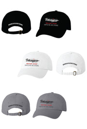 BOBCAYGEON ♡ STRONG - HAT