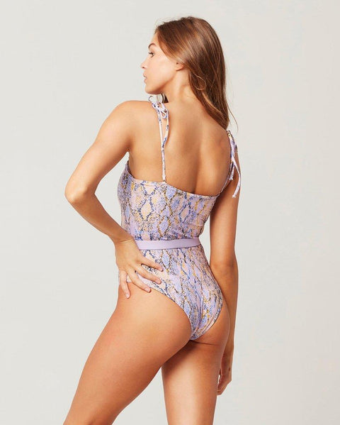 L*SPACE - LOCKHART ONE-PIECE