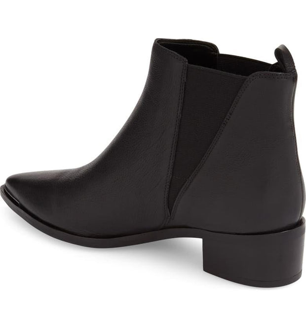 MARC FISHER YALE CHELSEA BOOT back