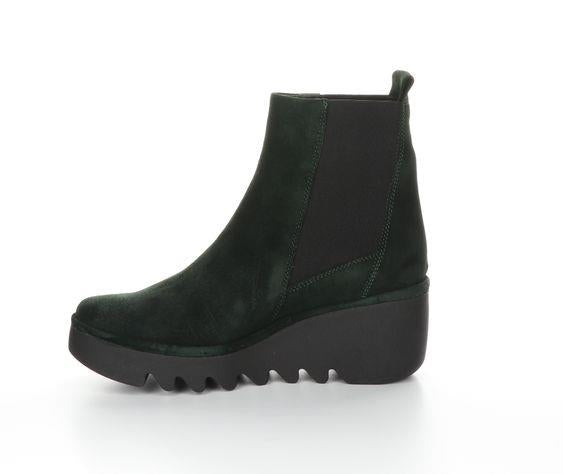 FLY LONDON - CHELSEA  ANKLE BOOT