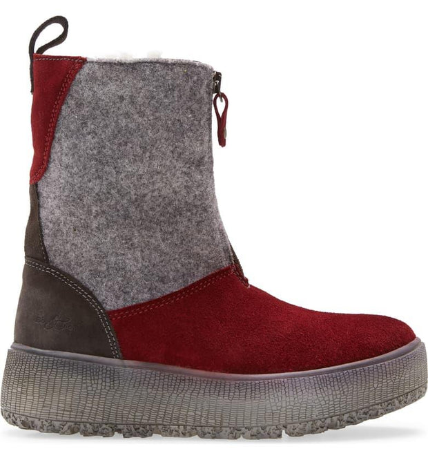 Bos. & Co Ignite Waterproof Winter Boot side