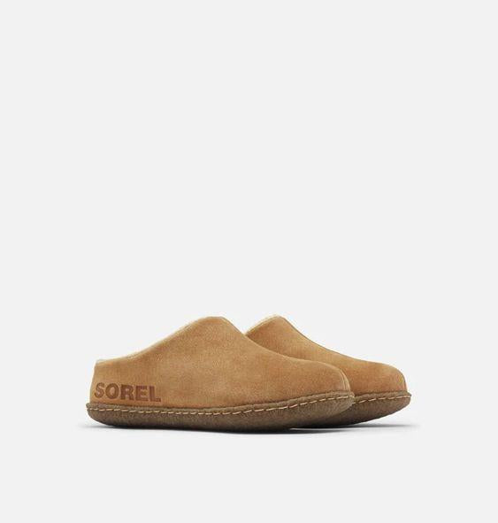 SOREL YOUTH LANNER RIDGE™ II SLIPPER camel