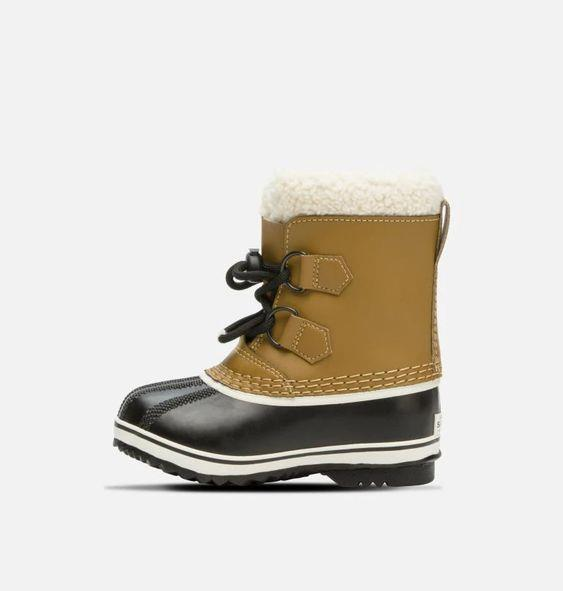 SOREL CHILDRENS YOOT PAC™ TP BOOT inside