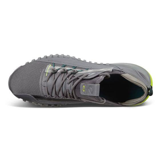 ECCO- MEN'S ZIPFLEX M SHOE