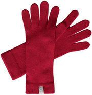 FRAAS- Signature Jersey Knit Cashmere Glove