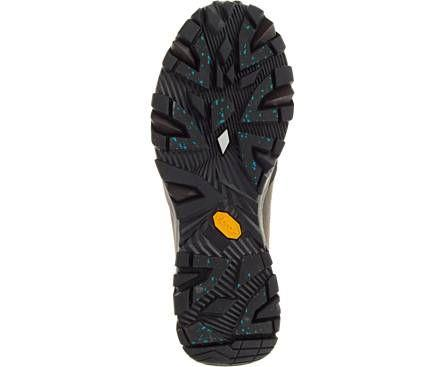 MERRELL- MEN'S ColdPack Ice+ Moc Waterproof