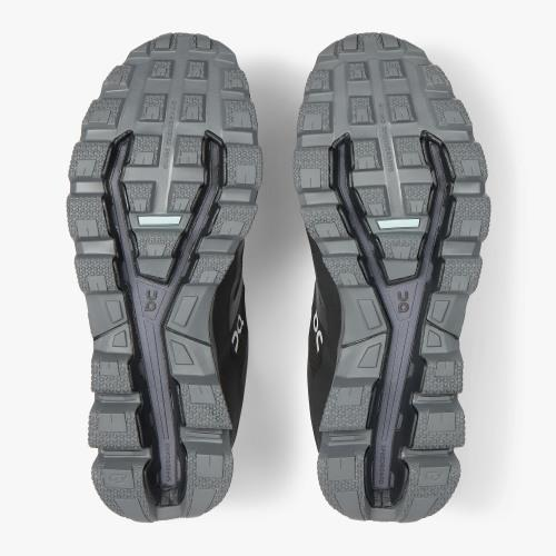 ON-RUNNING - CLOUDVENTURE WATERPROOF