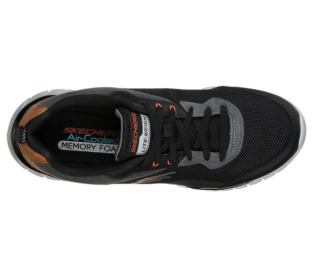 SKECHERS - OVERHAUL BETLEY SNEAKER
