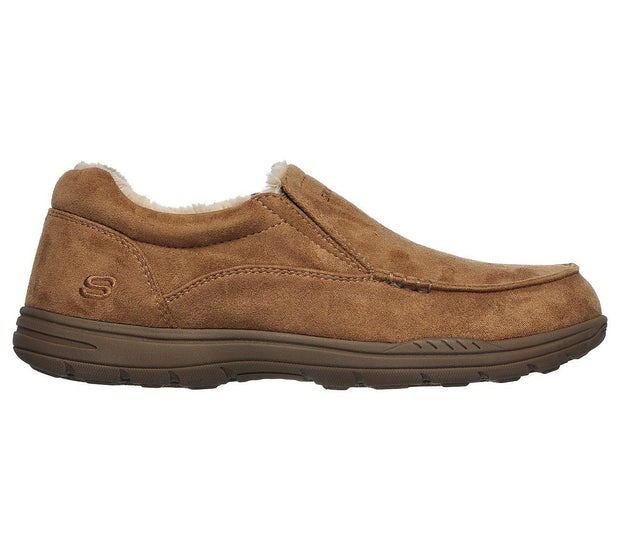 SKECHERS- MEN'S RELAXED FIT: EXPECTED X - LARMEN
