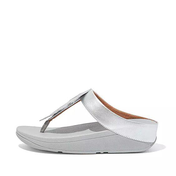 FITFLOP- FINO FEATHER T/P