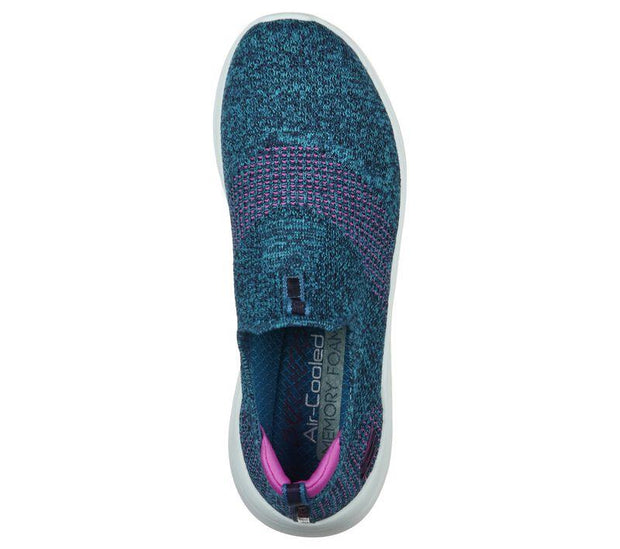SKECHERS- Women's Ultra Flex 2.0 - Pretty Dazzling