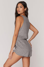 SPIRITUAL GANGSTER- Perfect Lounge Romper
