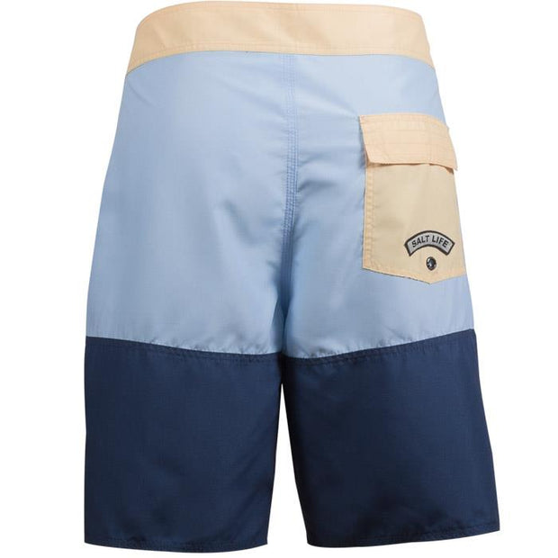 SALT LIFE Sunray Boardshorts