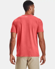 UNDER ARMOUR Men's UA Fish Strike T-Shirt