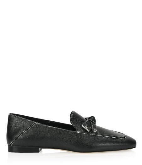 MICHAEL KORS- RIPLEY LOAFER SIDE