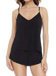 MAGICSUIT - SOLIDS MILA ONE-PIECE JUMPER