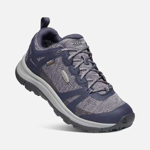 KEEN- WOMEN'S TERRADORA WATERPROOF SHOE
