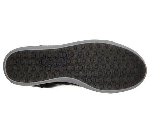 SKECHERS GO GOLF DRIVE 4 LX BLACK BOTTOM