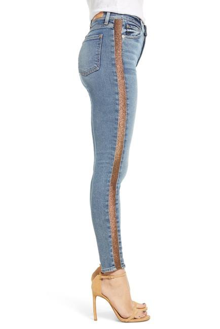 7 FOR ALL MANKIND - LUXE STRIPE