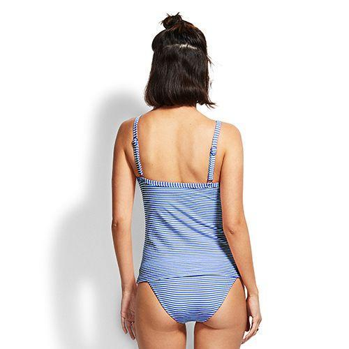 SEAFOLLY - GO OVERBOARD SWEETHEART SINGLET
