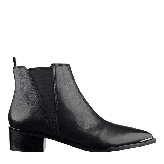 MARC FISHER YALE CHELSEA BOOT side