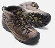 KEENE - MEN'S TARGHEE II WATERPROOF MID WIDE