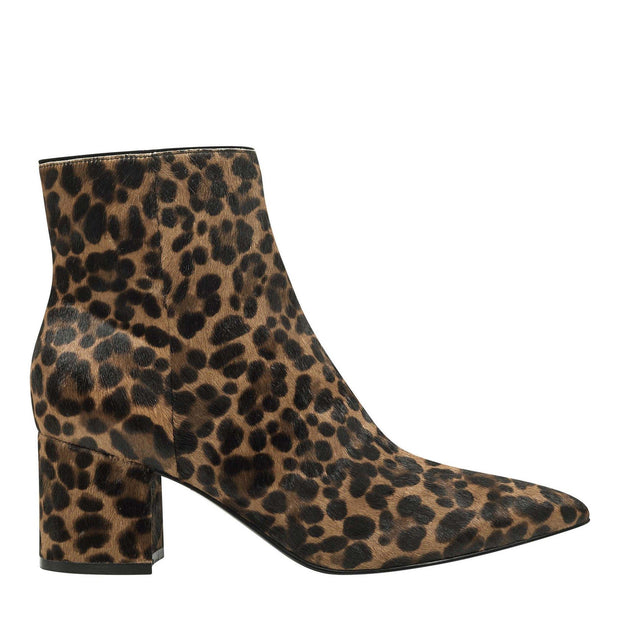 MARC FISHER JARLI POINTY ANKLE BOOT side