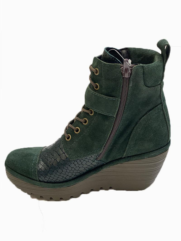 FLY LONDON- YEZI 247 BOOT