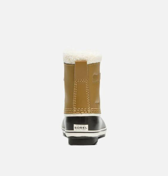 SOREL CHILDRENS YOOT PAC™ TP BOOT back