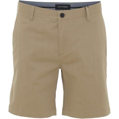 CLEAN CUT - PIERRE CHINO SHORT