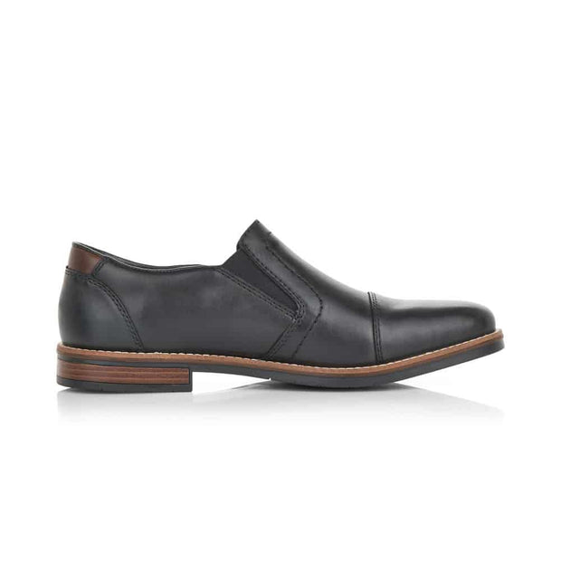 RIEKER- MEN'S 13572-00 SHOE