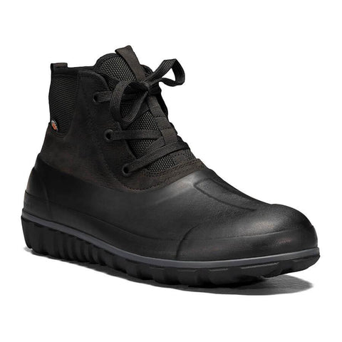 BOGS- Casual Lace Men's Casual Boots