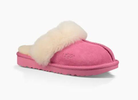 UGG - KIDS COZY II SLIPPER
