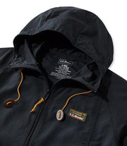 L.L. BEAN MOUNTAIN CLASSIC ANORAK