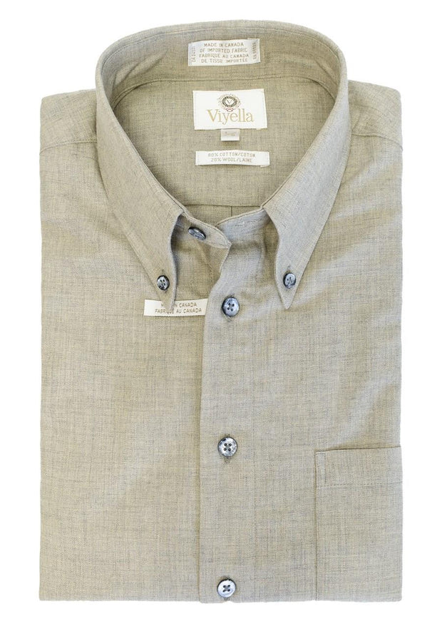 VIYELLA- MEN'S 255401 SHIRT