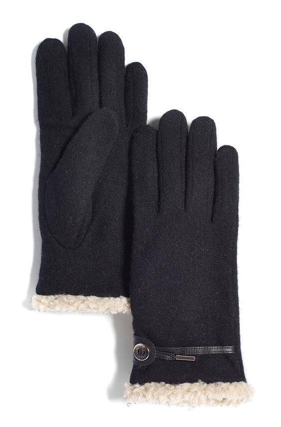 BRUME- ALMA GLOVES