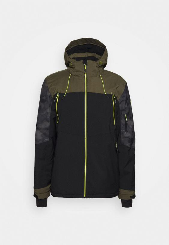 KILLTEC- MEN'S COMPLOUX JACKET